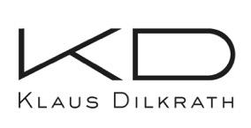 Logo KD Klaus Dilkrath