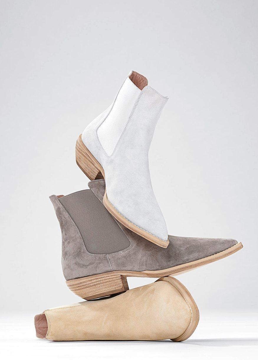 Copenhagen Shoes Vertrieb Fashionagentur Trebbien